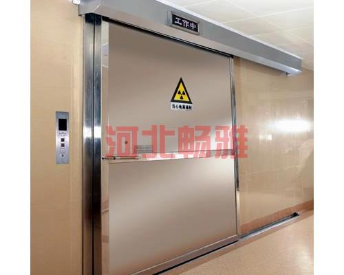 影像科防护工程-防护门