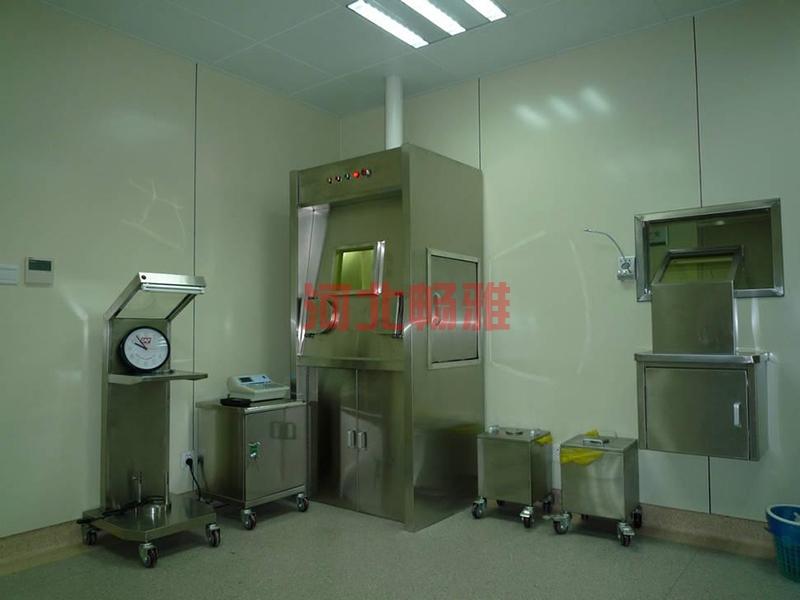 核医学整体产品