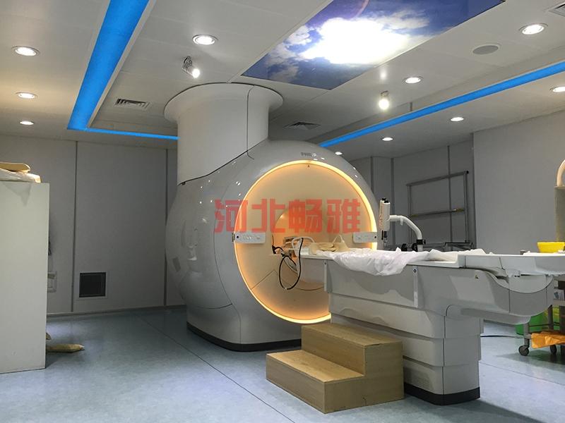 核磁屏蔽工程